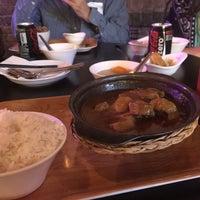 Photo taken at Asia Kitchen 南亞廚房 by たく on 11/4/2016