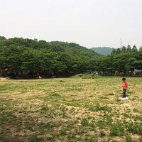 Photo taken at 까초로 by Xelloss P. on 5/17/2014