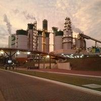 Photo taken at Eldorado Brasil Celulose S.A. by Pierri R. on 5/1/2014