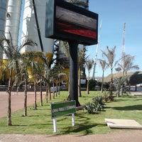 Photo taken at Eldorado Brasil Celulose S.A. by Pierri R. on 4/15/2014