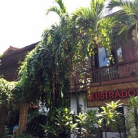 Photo taken at Ilustrado by 05 Y. on 5/20/2017