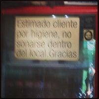 Foto tirada no(a) Tacos Hola! por A F. em 10/16/2013