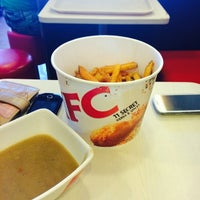 Photo taken at KFC by Napz A. on 8/7/2014