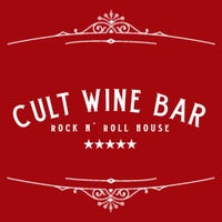 Photo taken at Cult Wine Bar by Cult Wine Bar on 11/17/2014