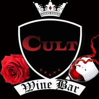 Photo taken at Cult Wine Bar by Cult Wine Bar on 3/14/2014