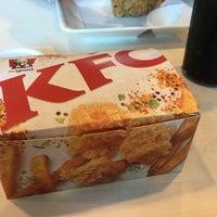 Photo taken at KFC by Sheramee O. on 8/1/2016