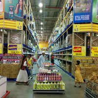 Photo taken at Reliance Market by Syed R. on 8/24/2014