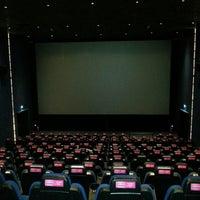 4/19/2013 tarihinde Hakan H.ziyaretçi tarafından Cinemaximum'de çekilen fotoğraf