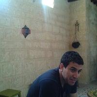 Photo taken at قهوة الكامور by Khalil B. on 6/22/2014
