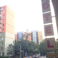 Photo taken at Hotel Casa Sol by Fatih S. on 6/16/2014