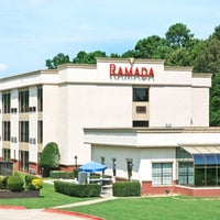 Photo taken at Ramada Texarkana by Ramada R. on 3/20/2014