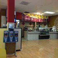 Photo taken at Bernardo's Taco Shop by Pep S. on 4/18/2014