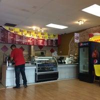 Photo taken at Bernardo's Taco Shop by Pep S. on 4/3/2014