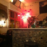 1/16/2013 tarihinde Tine S.ziyaretçi tarafından El Filferro'de çekilen fotoğraf
