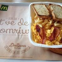 Foto tomada en McDonald's por Julia R. el 4/28/2014