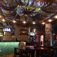 Photo taken at Чайхана Lounge Cafe by Танюша М. on 6/22/2015