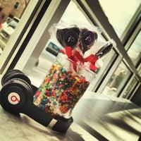 Photo taken at Sherry B Dessert studio by DJCatch1 on 4/16/2015