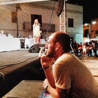 Foto scattata a Cous Cous Fest da Claudio T. il 6/23/2013