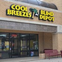 Photo taken at Blind Depot by Blind Depot on 3/14/2014