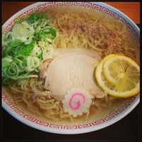 Photo taken at 裸 by tomato t. on 8/27/2013