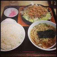 Foto tomada en Omoriken por tomato t. el 7/20/2013