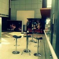 Photo taken at CGV Cinemas by Raymond M. on 4/29/2013