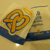 Photo taken at Auntie Anne's by HKTEOH on 9/1/2016