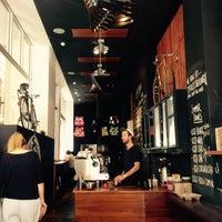 Photo taken at Coffee Branch by Nik on 11/29/2014