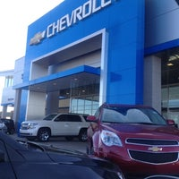 ... Photo Taken At Serra Chevrolet Of Southfield By Andrew C. On 3/17/ ...