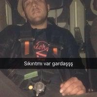 Photo taken at Şırnak Cizre Yolu by mevlüt Ö. on 1/14/2016