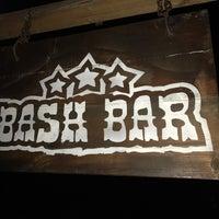 Photo taken at Bash Bar by Ivan I. on 8/20/2017