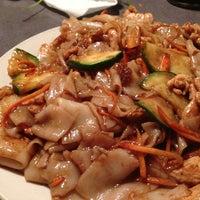 Photo taken at Dalat Oriental Restaurant by EVAN R. on 1/17/2013