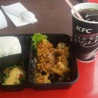 Photo taken at KFC by Rama R. on 8/10/2014