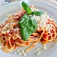 Photo taken at Trattoria da Luigi by Julia R. on 6/18/2017