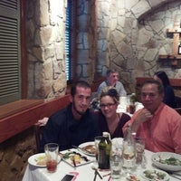 Photo taken at Macaroni Grill by Sharon C. on 10/6/2012