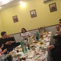 Photo taken at Отаман by Lilia D. on 10/22/2016
