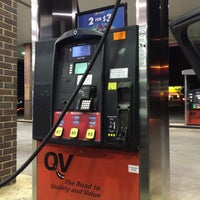 Photo taken at QV by Andrew M. on 3/22/2016