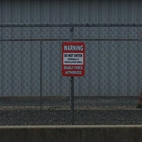 Photo taken at Catawba Nuclear Station by Andrew M. on 5/5/2016