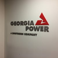 Photo taken at Georgia Power Shallowford HQ by Andrew M. on 2/15/2016