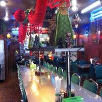 Photo taken at Mandala Chinese Restaurant by Sanny L. on 6/6/2014