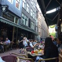 Das Foto wurde bei Cafe de Schutter von Olga Z. am 6/8/2014 aufgenommen