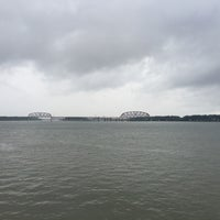 Photo taken at Ohio River by Mr Peabody on 6/4/2016