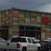 Photo taken at H-E-B by Mr Peabody on 10/9/2015