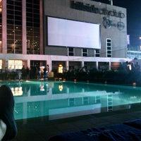 Photo taken at Deniz Private Cinecity by Fаtih S. on 8/22/2013