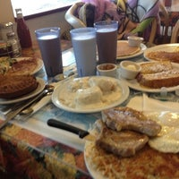Photo taken at Don's Country Kitchen by Cindy G. on 3/15/2014