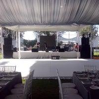 Foto tomada en Hacienda Los Pavorreales por Horlando R. el 7/19/2014