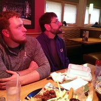Photo taken at Applebee's by Carole L. on 10/25/2014