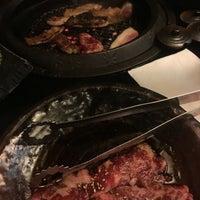 Photo taken at Tajimaya Charcoal Grill by Jettybu on 9/2/2016