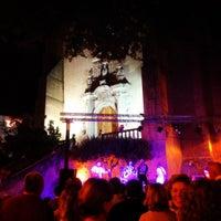 Foto tomada en Plaça Major - La Vila por Oriol P. el 8/21/2015