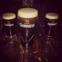 Photo taken at The Michael Collins Irish Pub by Oriol P. on 9/28/2013